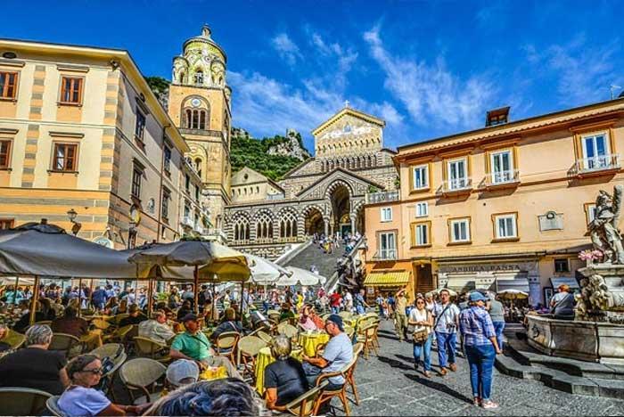Pengalaman Berharga Saat Wisata Di Italia
