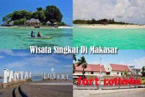 Jalan-Jalan Sehari di Makassar