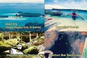 Wisata Tersembunyi di IGACOS Philipina