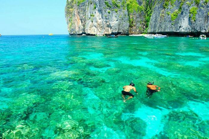 Gili Trawangan Pulau Lombok