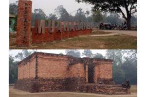 Kompleks Candi Muara Jambi