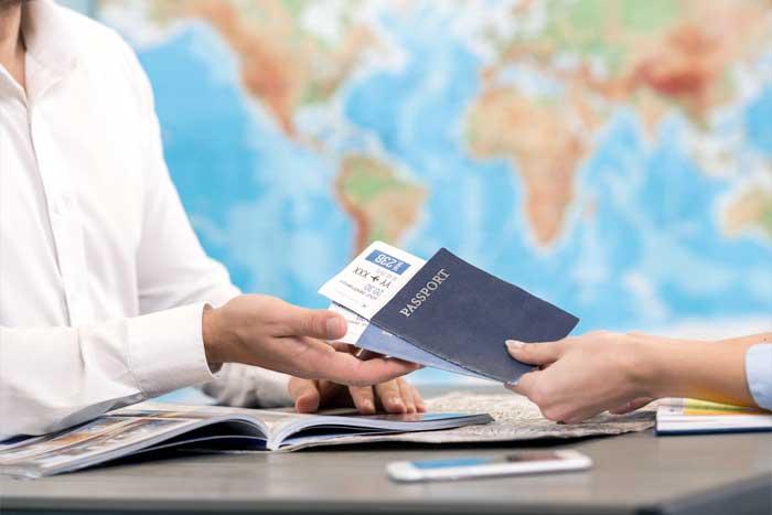 Peluang Bisnis Travel Agent