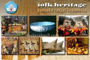 Pusaka Rakyat Indonesia