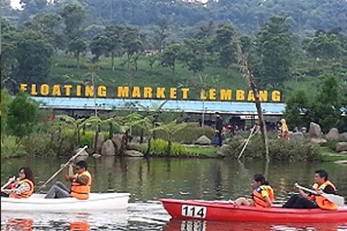 Situ Umar (Floating Market)