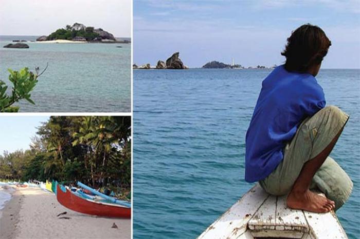 Tempat Wisata di Bangka Belitung